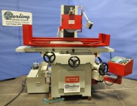 used mitek automatic (3 axis) surface grinder MT-1224ASD