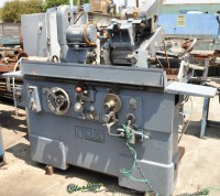 used norton o.d./i.d. universal automatic cylindrical grinder 10x24