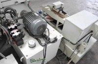 used kent 3 axis fully automatic surface grinder KGS-510AHD