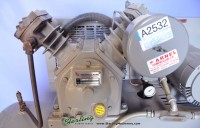 used ingersoll rand air compressor 242-5D T30
