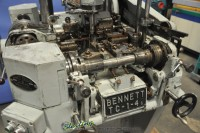 used bennett tools spring coil making machine TC1-4S