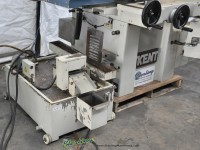 used kent 3 axis fully automatic surface grinder KGS 63 AHD