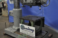 used american hole wizard radial drill Hole Wizard