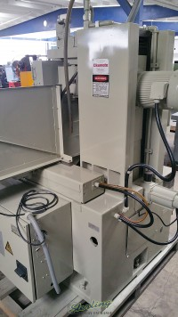 used okamoto fully automatic (3 axis) surface grinder ACC-1224DX2