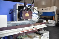 used chevalier cnc automatic surface grinder (non functional) FSG-1224TXII
