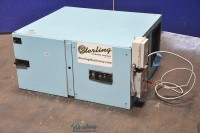 used tepco industrial air cleaner smog eater 2500B