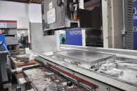 used chevalier fully automatic (3 axis) surface grinder FSG-3A1020