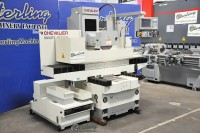 used chevalier precision cnc surface grinder (brand new condition- machine was never used.  only leveled and not run.  amazing deal!!!) Smart-B1224II