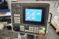 brand new supertec 3 axis automatic surface grinder and slicer