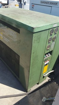 used pure-aire refrigerated air dryer PS 300