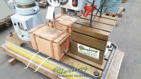 (new old stock) mighty radial arm drill MRD-3210