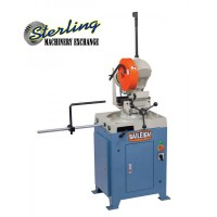 brand new baileigh heavy duty manually operated cold saw CS-275M