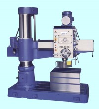 brand new acra radial arm drill FRD1700