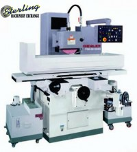 brand new chevalier fully automatic precision hydraulic surface grinder FSG-3A1224