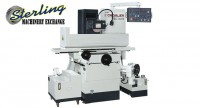 brand new chevalier fully automatic precision hydraulic surface grinder FSG-3A818