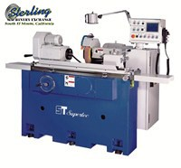 brand new supertec automatic universal cylindrical grinder G20P-50NC