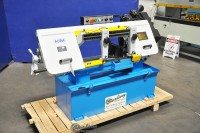 brand new acra horizontal bandsaw (variable speed blade control) (best seller) RF-1018SV
