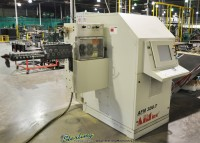 used aim automated industrial machinery cnc 3d wire bending forming machine AFM3D8T