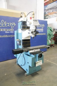 used southwestern industries trak dpm cnc 3 axis vertical bed mill