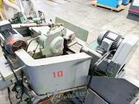 used yam universal cylindrical o.d. grinder