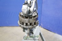 used rotex hand turret punch