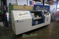 used supertec universal cylindrical grinder G32P-60NC