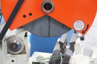 brand new baileigh heavy duty manually operated cold saw CS-350M