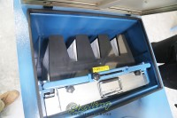 used (demo machinery) baileigh portable fume extractor FE-850
