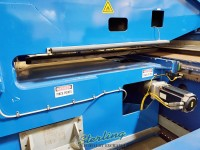 used manufacturing technologies inc. (mti) friction stir welder welding machine for linear friction stir welding  LS-1 Multi Axis CNC