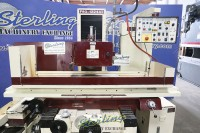 used chevalier (3 axis automatic) precision surface grinder FSG-1224AD
