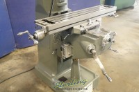 used webb vertical milling machine (excellent condition) 2VS