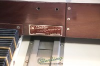 used chevalier hydraulic surface grinder FSG 1020AD