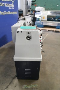 used willis geared head precision lathe (great for a hobby lathe or maintenance shop lathe) ST 1440