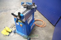 used ercolina pipe bender (portable) 030-TRIF