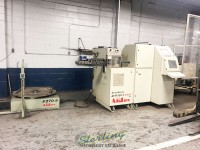 used aim automated industrial machinery cnc 3d wire bending forming machine AFM-3D1-T