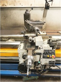 used summit hollow spindle euro oil country lathe (like new) 14