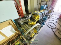 used pines hydraulic mandrel type tube bender A/E 27M-9