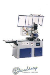 brand new dake euromatic automatic cold saw (non-ferrous head) Euromatic 370PP-L