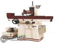 brand new gmc precision manual surface grinder