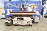 used chevalier automatic surface grinder FSG-1640AD