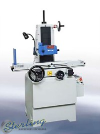 brand new supertec hand feed surface grinder DW-618M