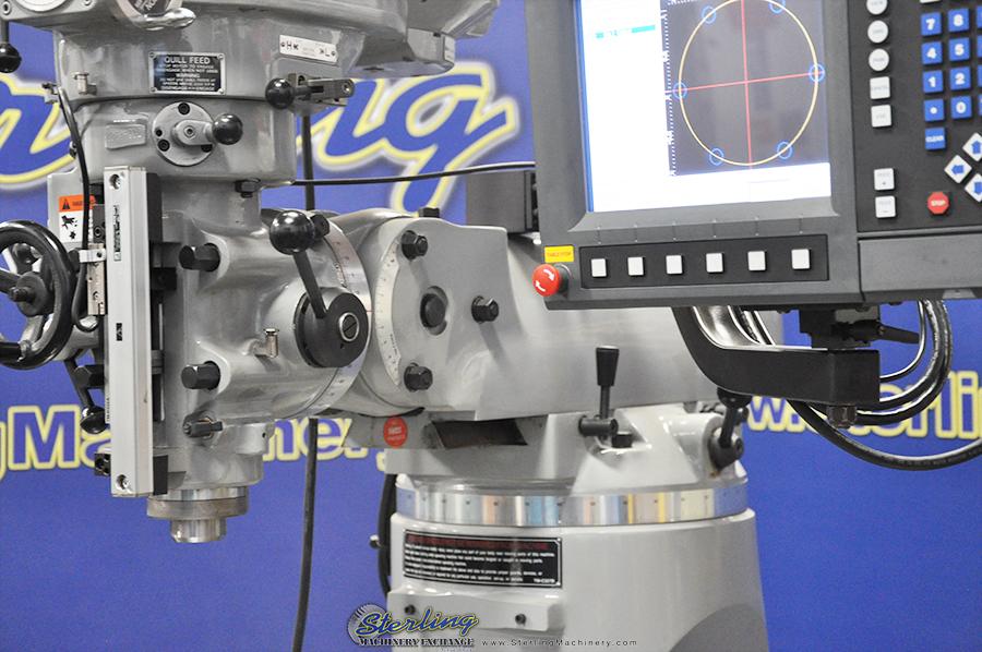 brand new acra variable speed knee milling machine bridgeport copy our best seller! LCM-50