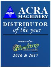 Acra Dist