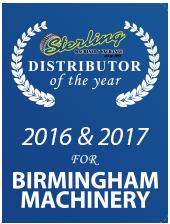 Birmingham Dist