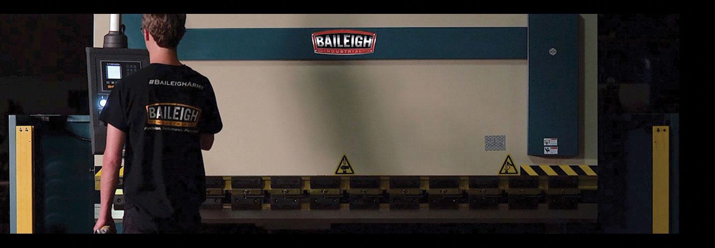 Baileigh Banner