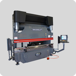 Press Brakes | Used Brake Press | Hydraulic Press Brake