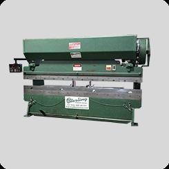 Press Brakes | Used Brake Press | Hydraulic Press Brake