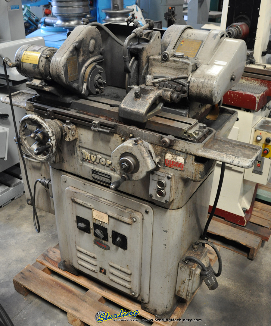 Used Myford Cylindrical Grinder Sterling Machinery