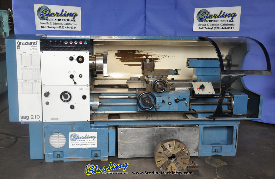 Lathes For Sale E2 80 A2 Best Lathe Auctions Online Trademachines >> All Categories Rarad