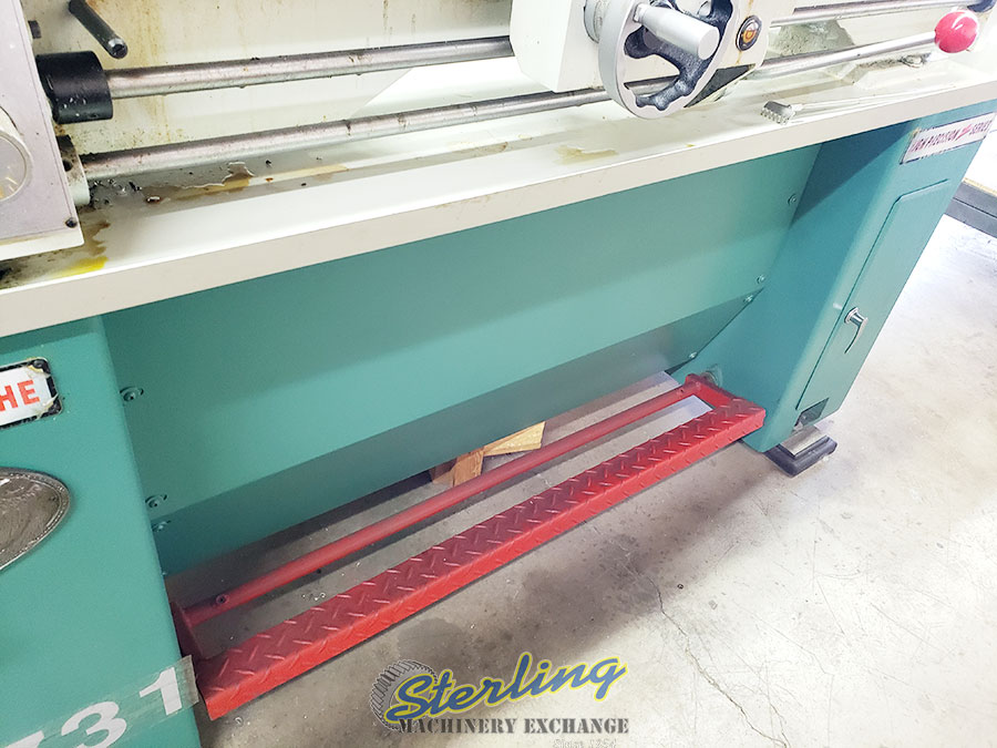 Used Grizzly Tool Room Lathe With Tooling Sterling Machinery